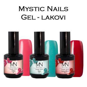 MN Gel-Lakovi 12 ml