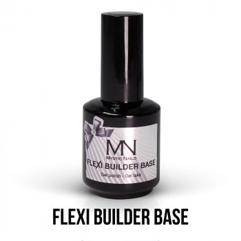 MN Flexi Builder Base Gel-lak 12 ml (gradivni gel-lak)